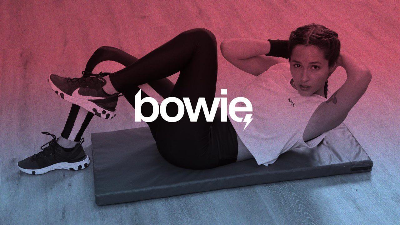 Vibra   Bowie